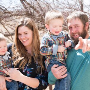 Raising My Young Family Has Me Completely Exhausted
