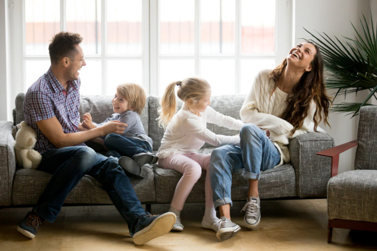 The Key to a Peaceful Home Isn't Love, It's This www.herviewfromhome.com