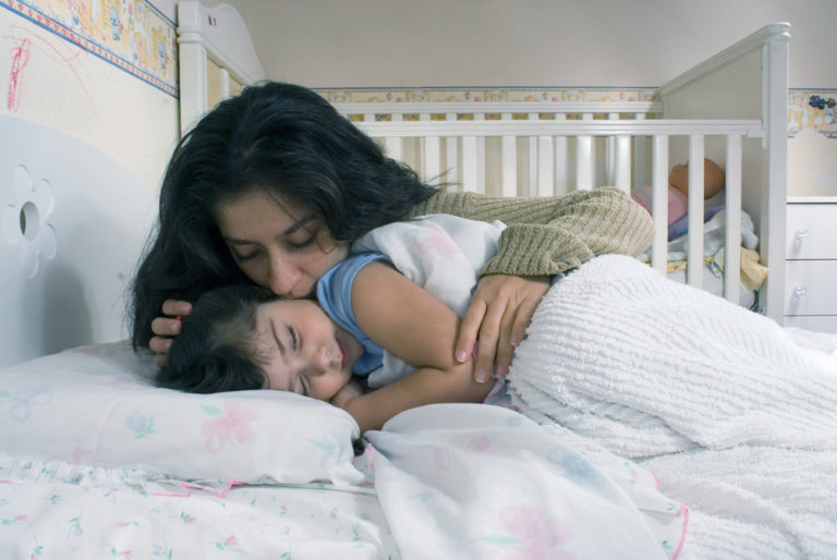 Motherhood is the Same Thing Over and Over Again www.herviewfromhome.com
