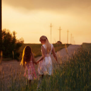 Dear Daughter, Modesty is About Strength, Not Shame