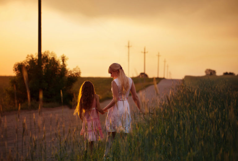 Dear Daughter, Modesty is About Strength, Not Shame www.herviewfromhome.com