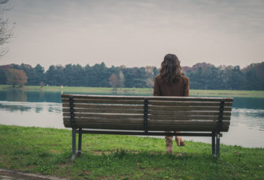 Surviving the Weight of Grief—Because I Must www.herviewfromhome.com