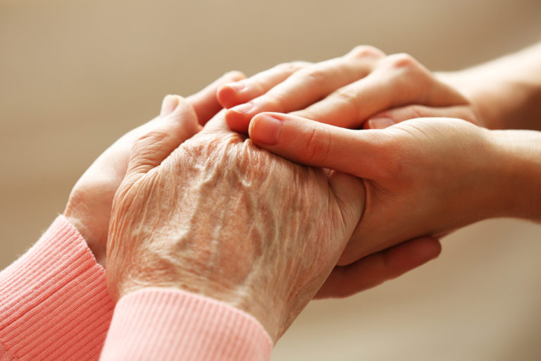 Cherishing Our Bonus Time As My Mother Fades Away www.herviewfromhome.com