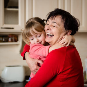 Should Grandparents Get Paid to Babysit?