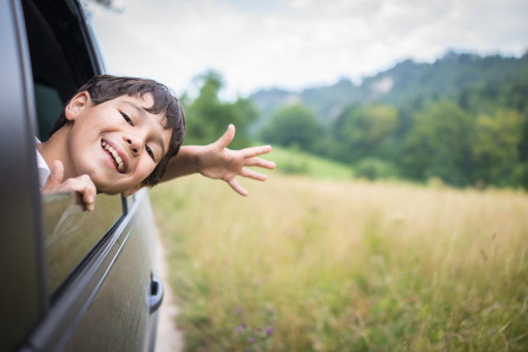 We Were a One-Car Family For a Year and This Is What Happened www.herviewfromhome.com