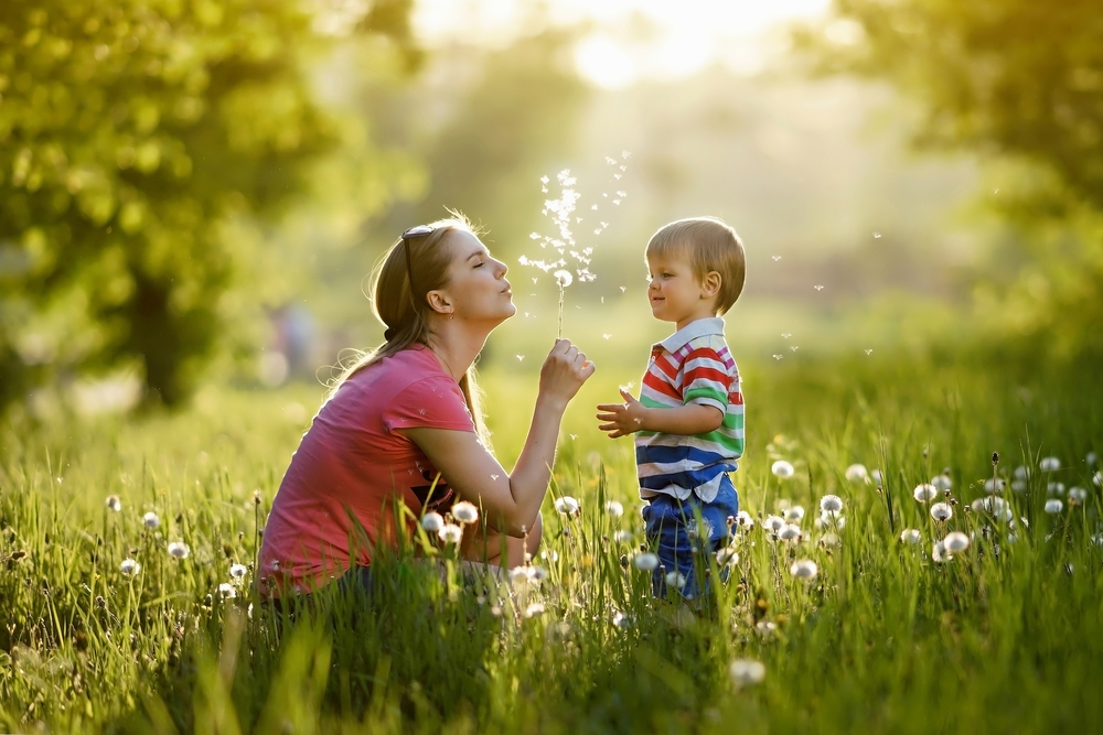 God Chose You To Be Your Little Love's Perfect Mama www.herviewfromhome.com