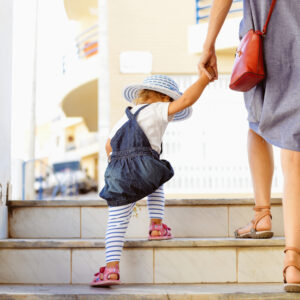Mother's Intuition Doesn't Always Feel Good, But It's There For a Reason