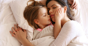 I'll Lay With You As Long As You Need, My Child www.herviewfromhome.com