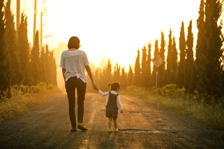 It's Not Always Easy To Connect With My Strong-Willed Child www.herviewfromhome.com