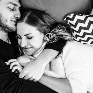 Husband, Let's Make Time For Us Before We Decide Not to Anymore