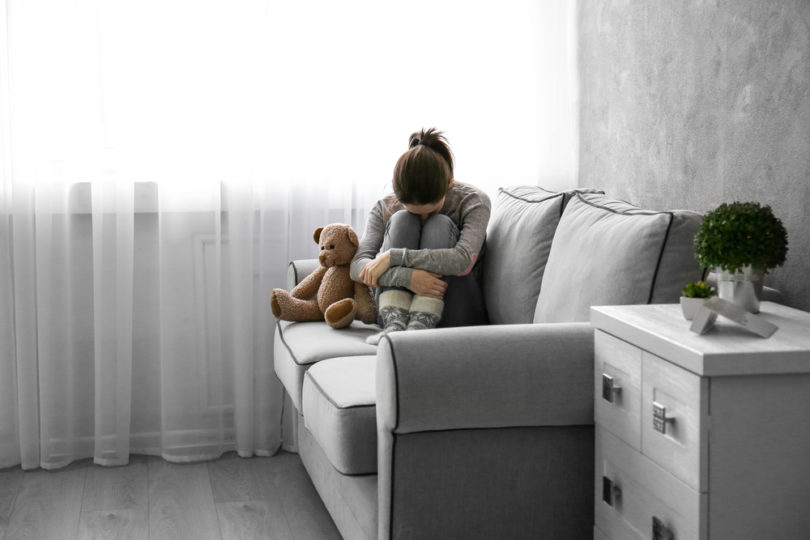 Dear Kids, You May Come From a Broken Family, But You Are Not Broken www.herviewfromhome.com