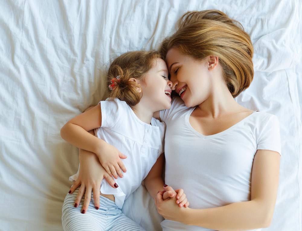 Because I'm a Mom www.herviewfromhome.com