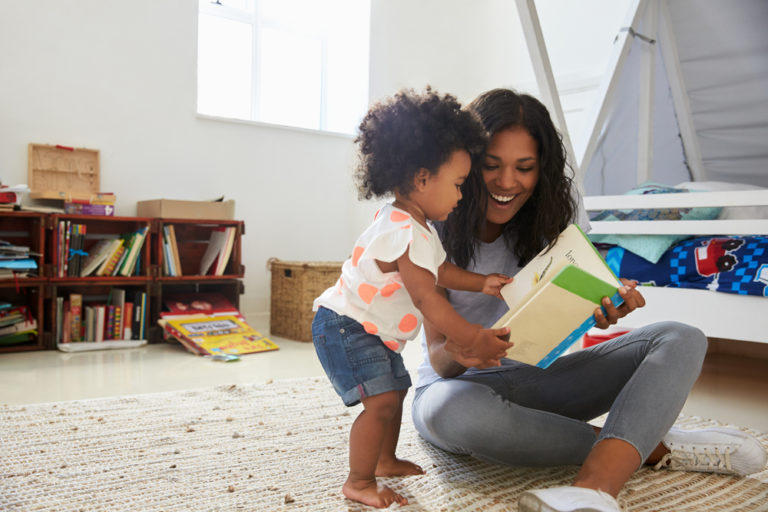 You Don't Need a Second Baby To Be a Confident Mother www.herviewfromhome.com