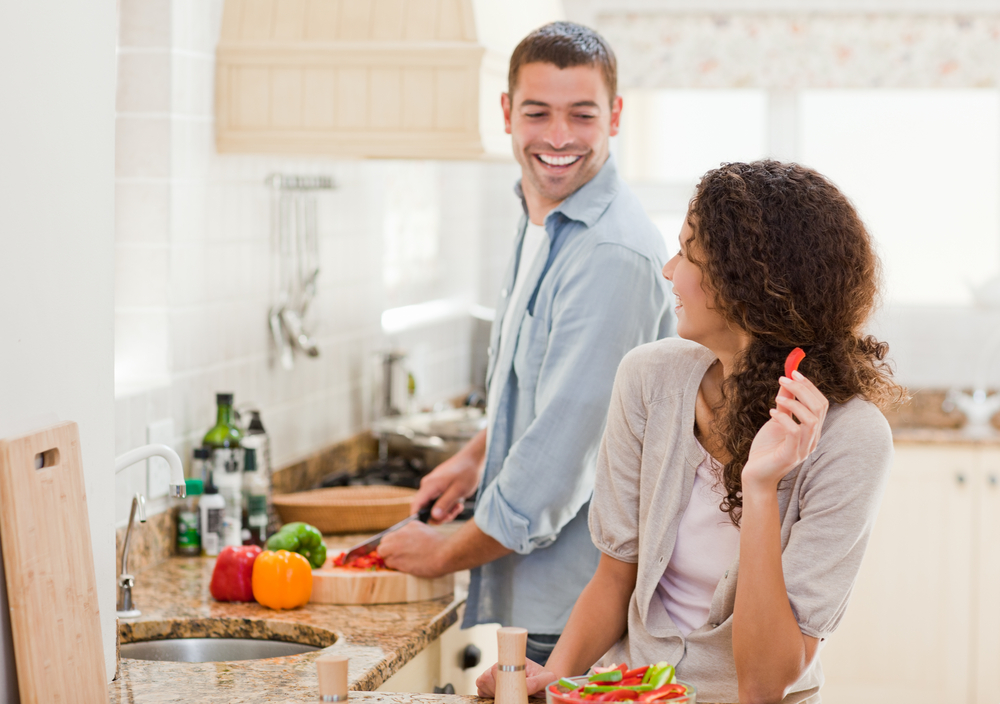 How Asking For My Husband's Help Around the House Changed My Life www.herviewfromhome.com