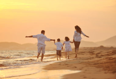 How My Husband Redefined Father's Day www.herviewfromhome.com