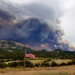 Colorado Wildfires Are Threatening My Home…and So Many Precious Memories