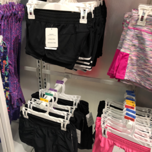 Dear Target, Why Are All Your Shorts For Girls So…Short?