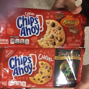 Heartbroken Mom Pleads With Popular Cookie Manufacturer to Change Their Packaging