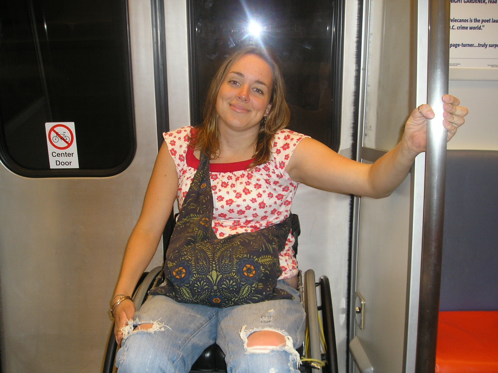 A Car Accident Left My Teenager Paralyzed—and Incredibly Fierce www.herviewfromhome.com