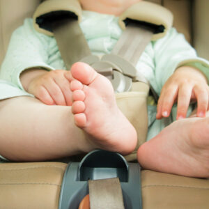 Forgetting a Child Inside a Hot Car Sounds Impossible—Until It Happens To You