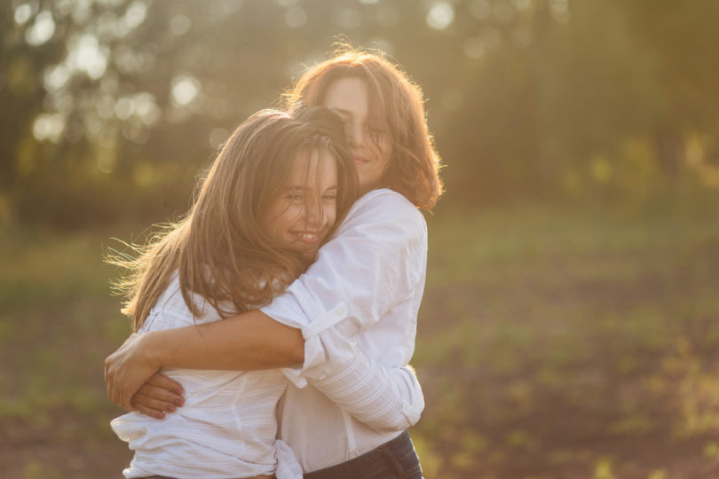 Raising a Teenage Girl Is a Thing of Beauty www.herviewfromhome.com