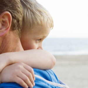 To My Sensitive Son, Don't Be Afraid to Show the World Your Soft Heart