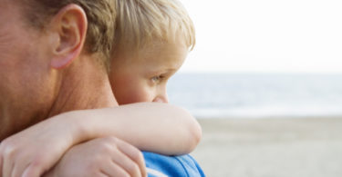 To My Sensitive Son, Don't Be Afraid to Show the World Your Soft Heart www.herviewfromhome.com