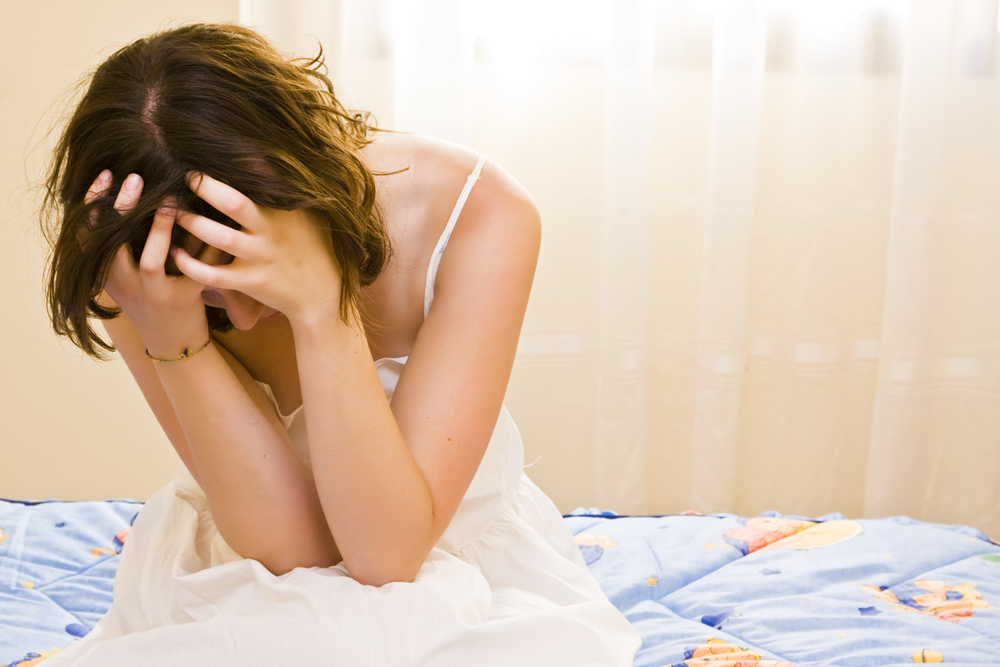 Pregnancy Triggered My Anorexia www.herviewfromhome.com