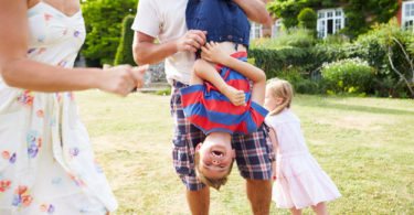 This is What It's Like to Parent a Strong-Willed Child www.herviewfromhome.com