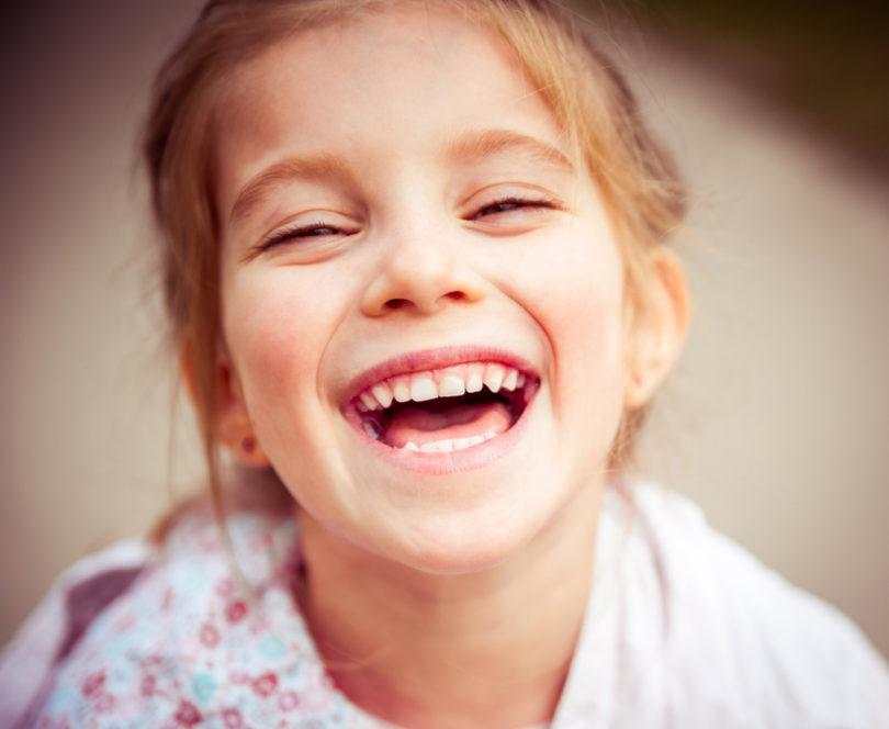9 Secrets to Raising Happy Kids www.herviewfromhome.com