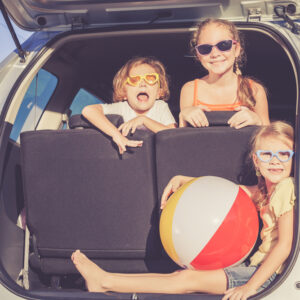 We Take Vacations With Our Kids Because It's About the Memories, Not the Moments