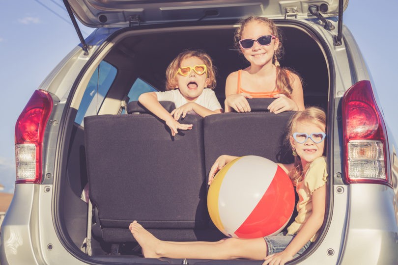 We Take Vacations With Our Kids Because It's About the Memories, Not the Moments www.herviewfromhome.com