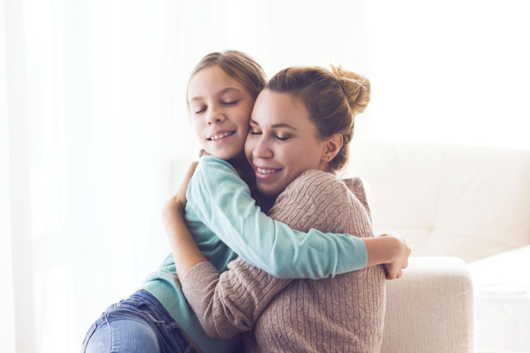 I'll Never Stop Mothering My Children www.herviewfromhome.com