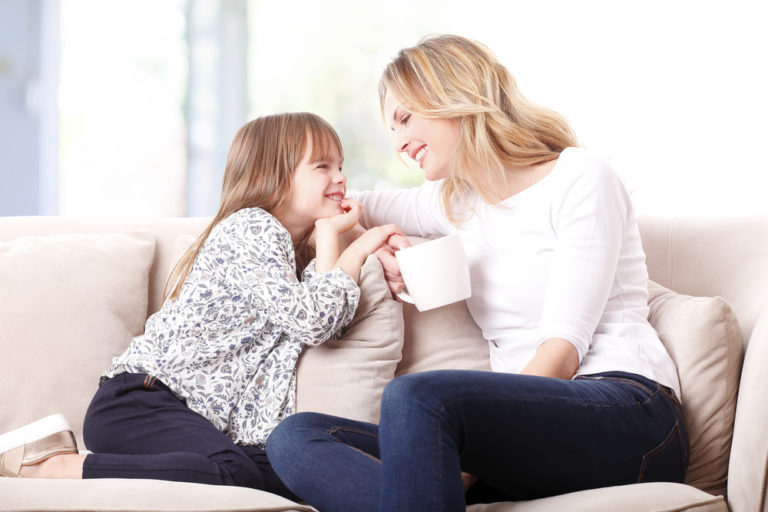 Parenting is Exhausting but Beautiful www.herviewfromhome.com