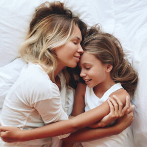 My Darling Daughter, I Am With You