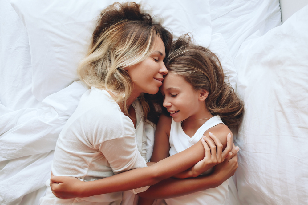 My Darling Daughter, I Am With You www.herviewfromhome.com