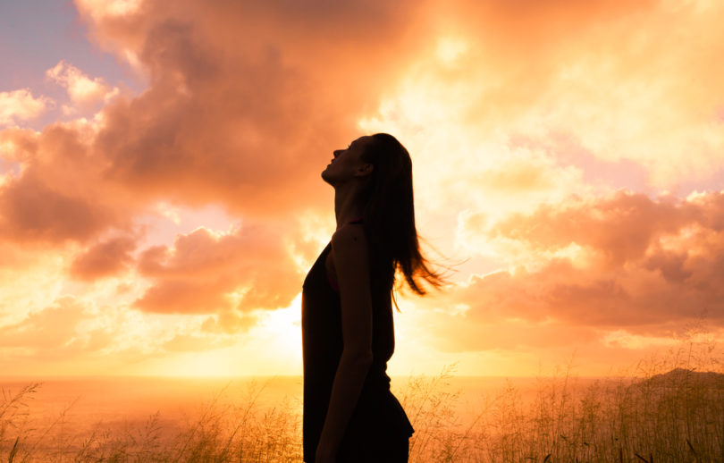 Thanking God No Matter the Gift, Even If It's Losing My Son www.herviewfromhome.com