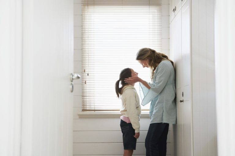 To My Rule Following Child, I See You www.herviewfromhome.com