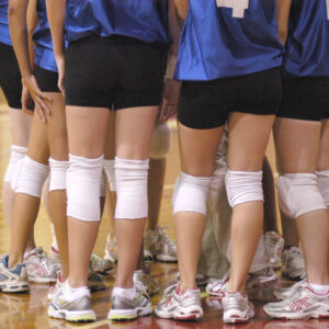 Are We Encouraging Society to Sexualize Our Girls When They Play Sports?