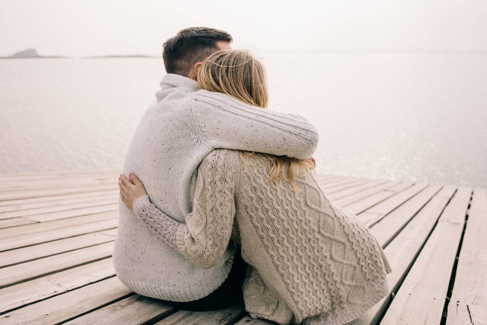 Dear Husband, Sometimes I Just Need You To Hold Me www.herviewfromhome.com
