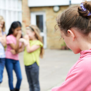 To the Middle School Bully Who Changed My Life