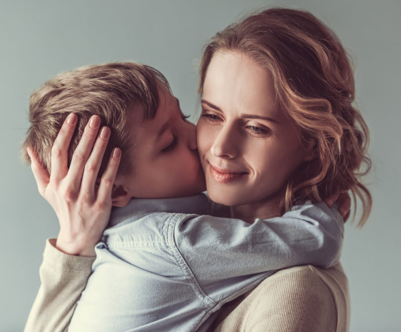 Dear Mama, You Are Their Safe Space www.herviewfromhome.com