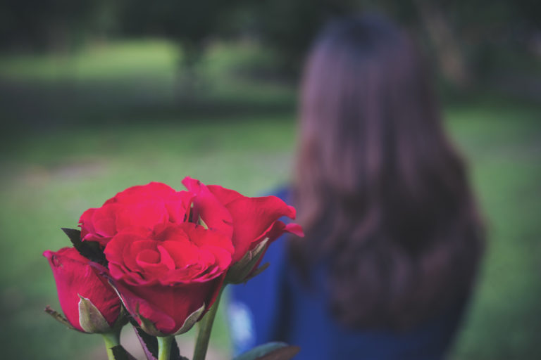 I Held a Funeral For My Husband. Now, He Brings MeFlowers. www.herviewfromhome.com