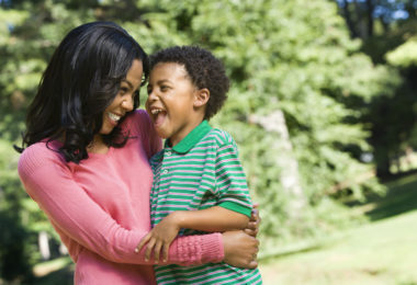 I Hope You Always Have That Look In Your Eyes, My Child www.herviewfromhome.com