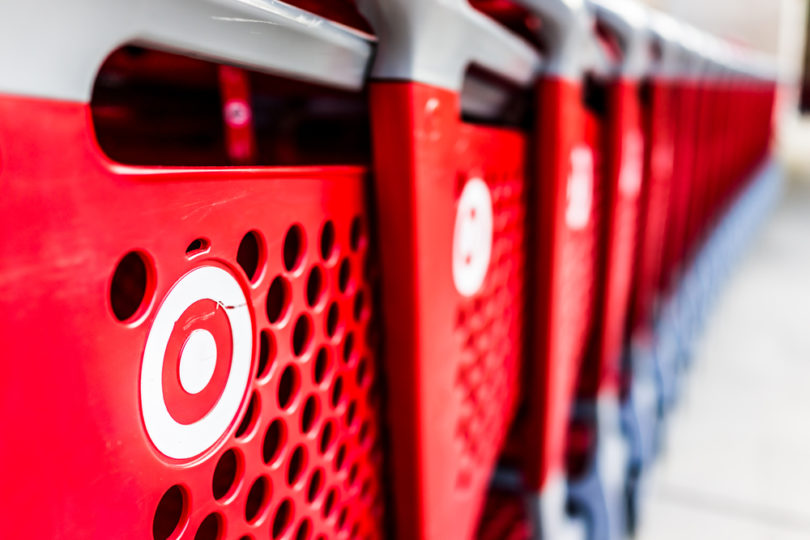 Target is Giving Teachers a Discount This Week—and Now We Love Them Even More www.herviewfromhome.com