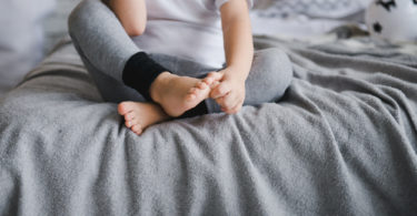 Why I Sent My Son Back To Bed When He Was Afraid www.herviewfromhome.com