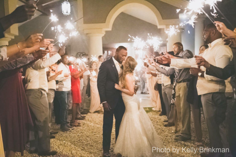 """To the Person Who Called My Wedding Pictures """"Disgusting"""" www.herviewfromhome.com"""