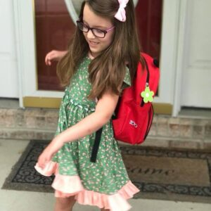 Dream Big, My Darling Kindergartener—I'm Cheering You on as I Let You Go