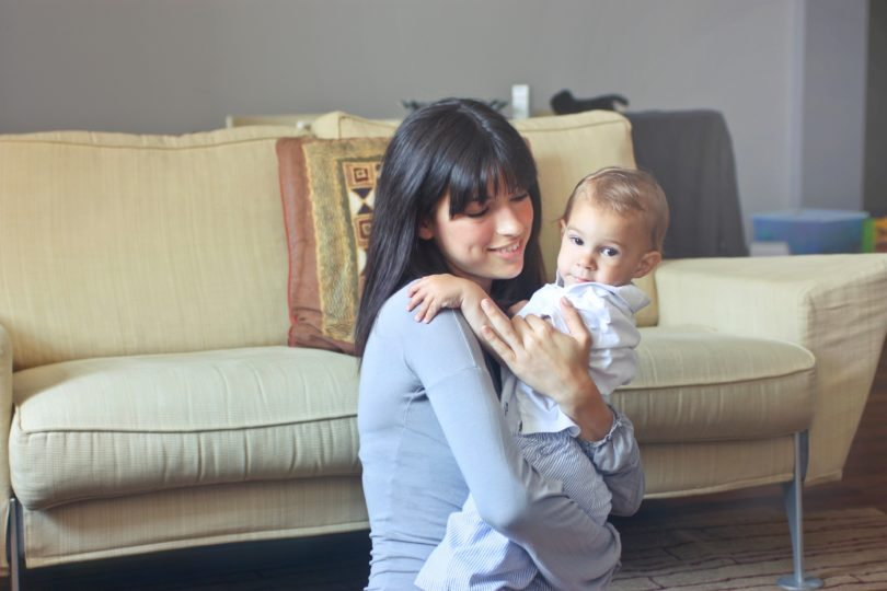To My Friend Who Loves My Children Like Her Own www.herviewfromhome.com