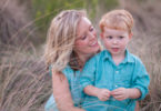 You're Ready For School, My Child—But I Will Miss You Terribly www.herviewfromhome.com
